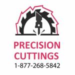 Precision CNC Cuttings
