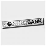 The Corner Bank