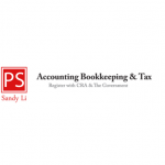 PS Accounting Bookkeeping & Tax