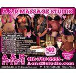 A & R Massage Studio